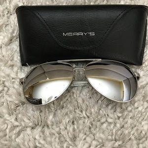 Polarized Merrys Design Sunglasses